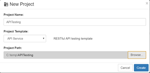 Walkthrough: Create and Run API Automation Script · GitBook